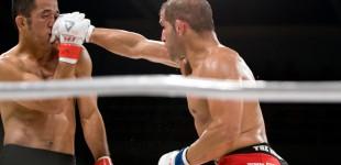 Ferrid Kheder vs Daisuke Nakamura