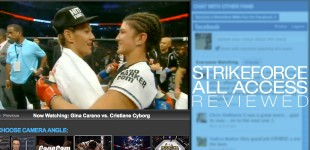 Strikeforce All Access