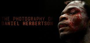 Photographer Daniel Herbertson