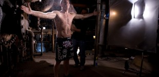 Fight Journal with Mayhem Miller