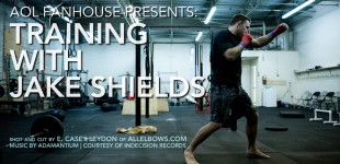 Video: Jake Shields in Chicago