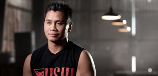 Cung Le interviewed