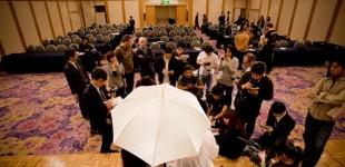 sengoku Press conference