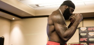 FO MAG: TUF 10 Finale Open Workout