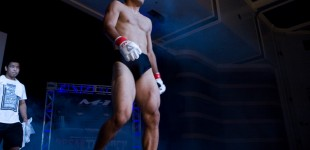 Daisuke Nakamura walkout