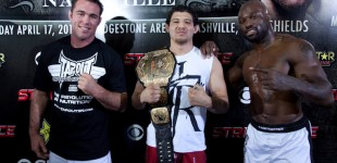 Shields Melendez and Mo