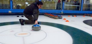 Me trying to curl