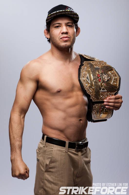 Dana White Says Strikeforce Champion Gilbert Melendez Is ...