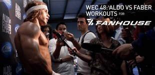 WEC Fight Week