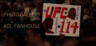 UFC 114 Fight Night
