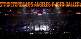 Strikeforce LA Gallery