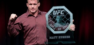 Matt Hughes Hall of Fame