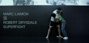 Laimon vs Drysdale Superfight