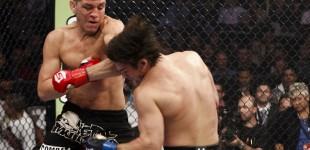 Nick Diaz vs KJ Noons