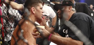 Nick Diaz vs KJ Noons