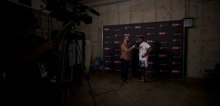 Sherdog's Jordan Breen interviews Paul Daley