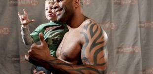 Valentijn Overeem and Young Fan