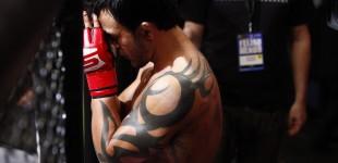 Jorge Gurgel vs Billy Vaughan