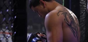 Rafael Rios vs Anthony Avila