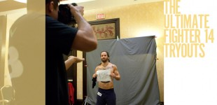 TUF 14 Tryouts