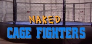Naked Cage Fighters