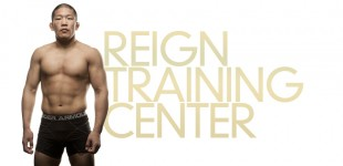 Reign Training Center
