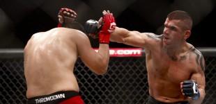 Eddie Mendez vs Fernando Gonzalez