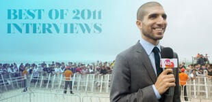 Best Of 2011 Interviews