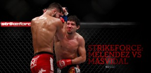 Strikeforce: Melendez vs Masvidal
