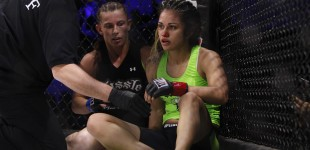 Nicdali Rivera-Calanoc vs Amy Davis