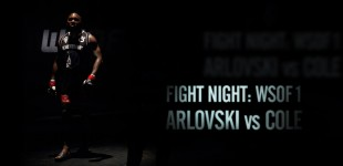 Fight Night: WSOF 1