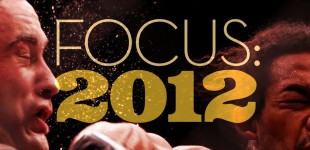 FOCUS: Best of 2012
