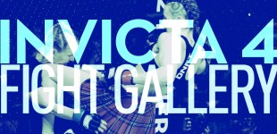 INVICTA FC 4: Fight Gallery