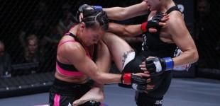 Zoila Frausto Gurgel vs Jennifer Maia
