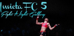 Invicta FC 5 Fight Night