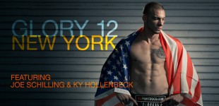 Glory 12: Joe Schilling & Ky Hollenbeck
