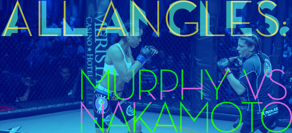 All Angles: Murphy vs Nakamoto