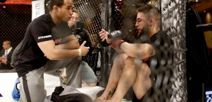 John Dodson talks to Nick Urso
