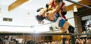 PWG All-Star Weekend Night One
