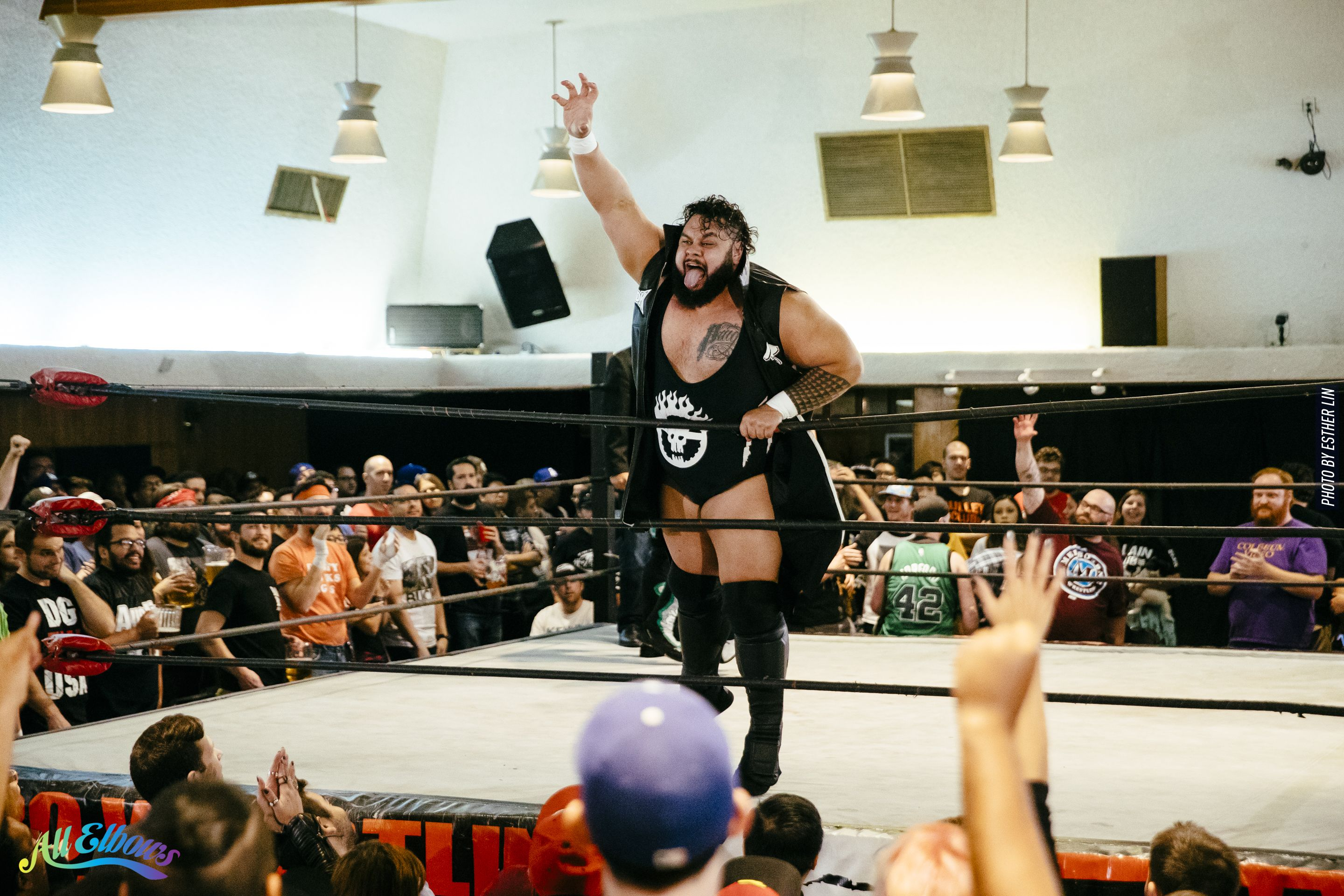 PWG All-Star Weekend Night Two