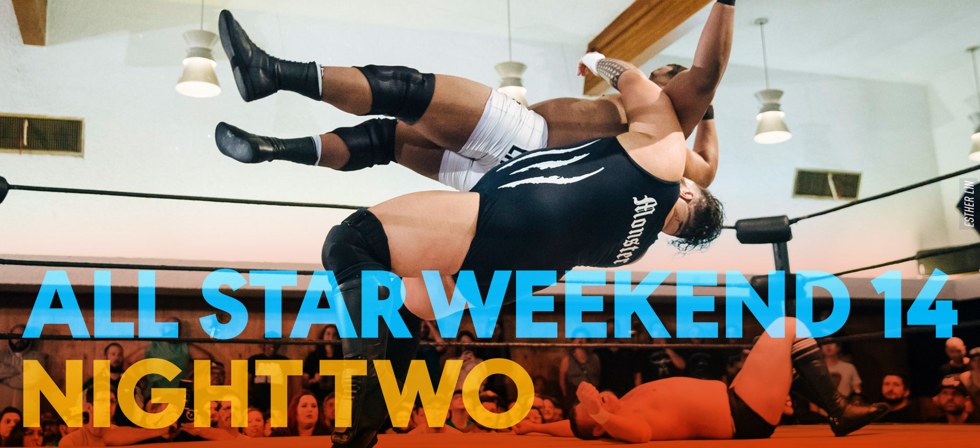 PWG: All Star Weekend Night Two