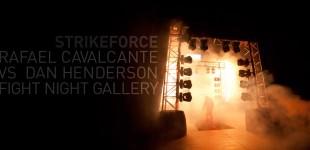 Cavalcante vs Henderson Fight Night