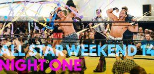 PWG: All Star Weekend 14 Night One